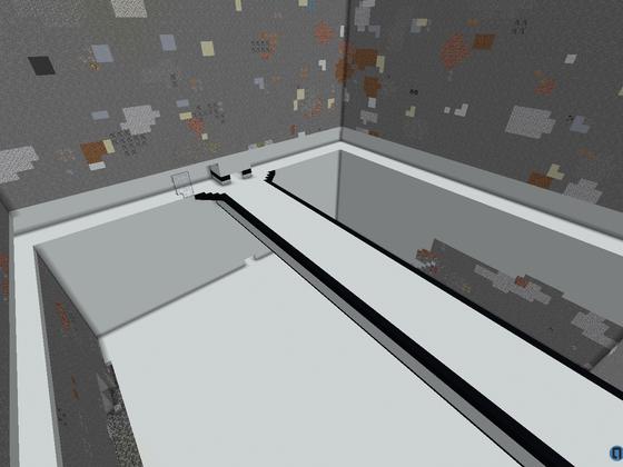 Aufbau der neuen HQ Zentrale