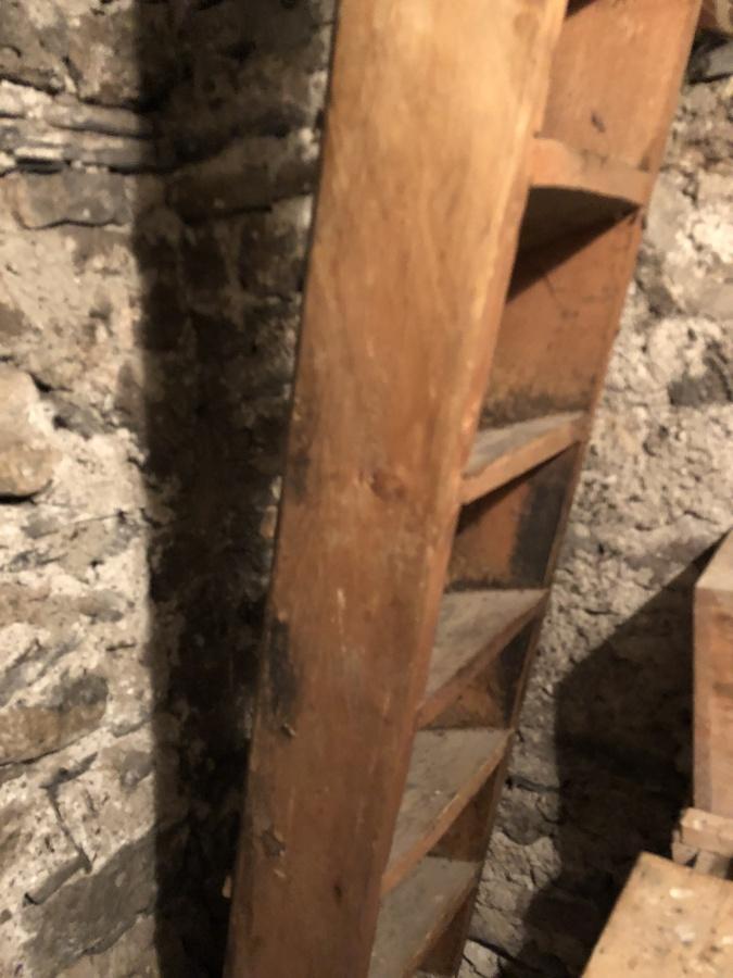 Kirchturm Scharans & Ausblick
