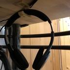 Headset Tisch Halterung